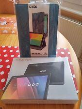 Tablette Asus ZenPad 10 (Z300M) {--Neuf--} Sous Blister + Etui Rigide Bleu SBS