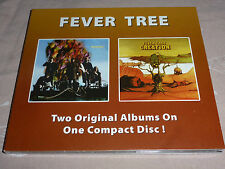 CD.FEVER TREE..SAME 1968/CREATION1969.CLASSIQUE  HEAVY PSY US.NEUF. DIGIPACK