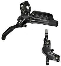 SRAM Guide Ultimate Mountain Bike Carbon Hydraulic Disc Front Brake Black