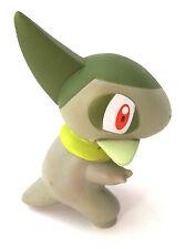 AXEW Pokemon Action Figure Nintendo Jakks Pacific 2011 (A1)