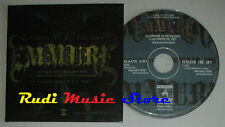 CD Singolo EMMURE Goodbye to the gallows 2007 VICTORY (S2) mc dvd