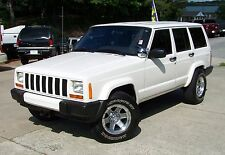 Jeep: Cherokee 1-OWNER 4X4 **SALE PENDING DO NOT USE BUY IT NOW**