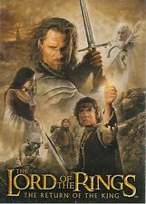Lord Of The Rings: Return Of The King Update Edition - 72 Card Basic/Base Set