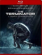 The Terminator (Blu-ray Disc, 2015, Canadian)
