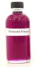 Diamond Princess {Trina} (W) 4 oz Bottle Perfume Fragrance Body Oil Type