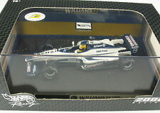 HOT WHEELS 26746 - F1 WILLIAMS FW22 - Ralf Schumacher - 1:43 - Neu&OVP -Formel 1