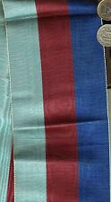 British Mason ? Order Sash Ribbon Medal Grand Commander Masonic Holy Royal Arch