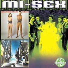 Computer Games/Space Race by Mi-Sex (CD, Mar-2006, Collectables)