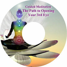 Guided Meditation The Path to Opening Your 3rd Eye Relaxation Stress Relief