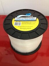 380-470     3.0mm Whipper Snipper Cord , Trimmer Line 250 metres 2kg Roll