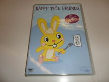 DVD  Happy Tree Friends, Vol. 1: First Blood