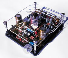 PROJECT EMBER II TUBE HEADPHONE AMPLIFIER / PRE AMP / US BUILT /  5 YEAR WARR