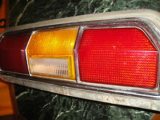 FORD Mustang II 1974 - 1978 LUCE POSTERIORE TAILLIGHT BRAKE LIGHT passeggero