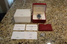 Omega Seamaster Pro SMP 300M 2531.80 Full Size Blue Wave Dial Bond Automatic