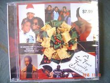 CD La Face Family Christmas TLC Few Good Men OUTKAST USHER Braxton CD McArthur