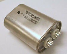 New Aerovox 35uF 240VAC Motor Run Capacitor HVAC Industrial Equipment Repair