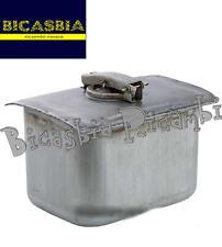 8542 - SERBATOIO METALLO OLIATO CON TAPPO BENZINA VESPA 125 V30T V33T