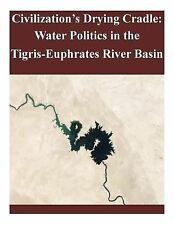 Civilization's Drying Cradle: Water Politics in the Tigris-Euphrates River...