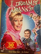 I Dream of Jeannie: Season 1 ONE / DVD SEALED BOX  : Larry Hagman, Barbara Eden