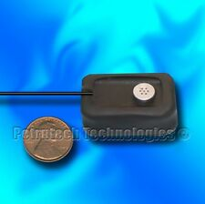 EXTENDED TIME UHF Listening Device up to 90h Bug Spy Transmitter FM SMALL!