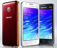 New Launch Samsung Z1 Tizen Unlocked Dual Sim 4inch 1.2Ghz 3.1MP WiFi 3G