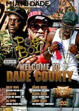 Welcome to Dade County - New Factory Sealed DVD