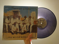 VG+ SIGNED! Bright Stars Fill My Cup w/ Love LP PRIVATE FUNKY GOSPEL SOUL BOOGIE