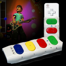 Mini Guitar For Nintendo Wii Controller Console For Popstar Guitar