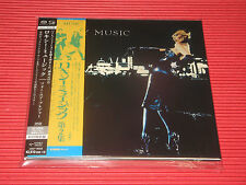 2015 ROXY MUSIC For Your Pleasure    JAPAN MINI LP SHM SACD