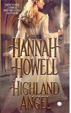 Highland Angel (Murray Family) by Howell, Hannah