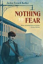 Nothing to Fear Gulliver Books