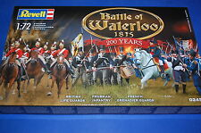 Revell 02450 - Battle of Waterloo 200 Years  scala 1/72