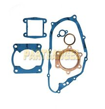 Complete Full Motor Engine Top End Gasket Set Kits for Yamaha Blaster 200 88-06