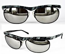 OPTICAL AFFAIRS Sonnenbrille / Sunglasses  NEW YORK G8337619/4  /452(9)