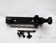 Soviet Russian Mosin Nagant 91/30 PU scope mount base machined steel, no cast