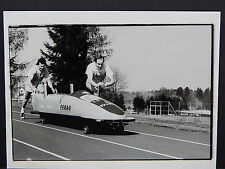 Vintage Photo, Automobile Racing, Miniature Cars, Children, 1930s - 1960s #22