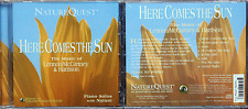 Music of the Beatles: Here Comes the Sun NatureQuest; Instrumental New sealed CD
