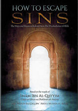 How to Escape Sins (Based on the Words of Imam Ibn Al-Qayyim)