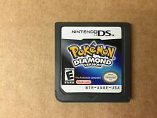 POKEMON DIAMOND NINTENDO DS/DSI/2DS/3DS GAME GO **CARTRIDGE ONLY**