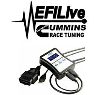 EFI Live Tuner 06-07 Dodge Ram 5.9L for Cummins Shift on the fly 5 Power Levels