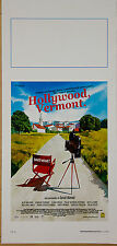 LOCANDINA, HOLLYWOOD VERMONT State and Main DAVID MAMET, DURNING, COMEDY POSTER