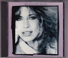Carly Simon - Hello Big Man - CD (Target West Germany 2893 283 01)