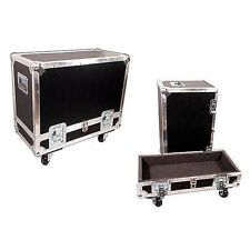 Heavy Duty ATA AIRLINER CASE For FENDER TWIN REVERB AMP
