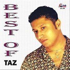 BEST OF TAZ (STEREO NATION) - BHANGRA CD - FREE UK POST