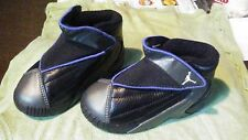 "VTG NIKE AIR JORDAN ""EDDIE JONES JUMPMAN SWIFT 6"" SHOES-BOYS-TODDLER SIZE 5C-EUC"