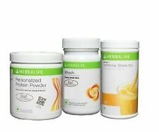 Herbalife Weight Loss Pack - Formula1 Mango + Protein Powder (PPP) + Afresh