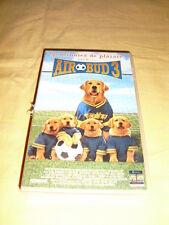 Air Bud 3 VHS (Air Bud : World Pup)