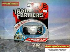 SALE 20% OFF TF POWER UP VT6 REAL GEAR ROBOT HASBRO TRANSFORMERS  0653569098768