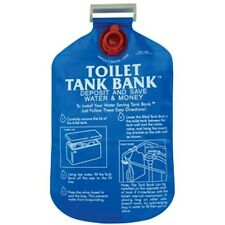 Niagara Conservation Water Saving Toilet Tank Bank - n3137