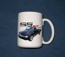 New 15 Oz.2004 Chevy SSR mug
